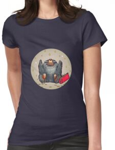 Niffler  Womens Fitted T-Shirt