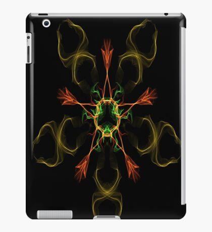 Silken 7 iPad Case/Skin