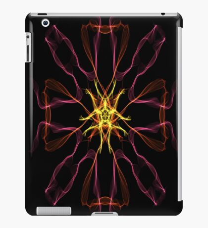 Silken 8 iPad Case/Skin