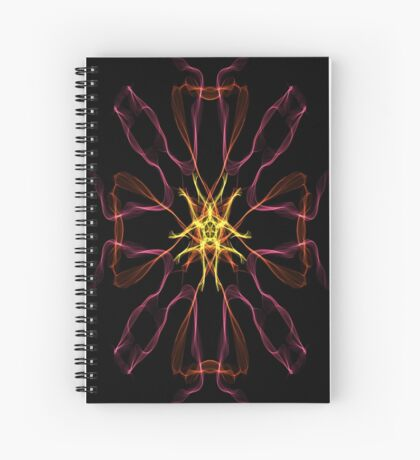 Silken 8 Spiral Notebook