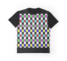 Retro Design 3 Graphic T-Shirt