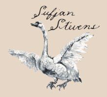 Sufjan Stevens - Seven Swans by slippi