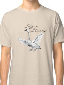 Sufjan Stevens - Seven Swans Classic T-Shirt
