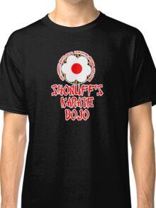 Dojo De Sho'Nuff (Updated) Classic T-Shirt