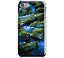 Moss Creek  iPhone Case/Skin