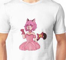 Mew Strawberry Unisex T-Shirt