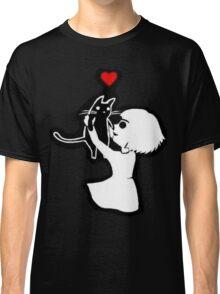 1 fran bow mr midnight Classic T-Shirt