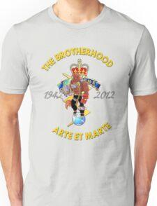 The Brotherhood 70th Annerversary Unisex T-Shirt
