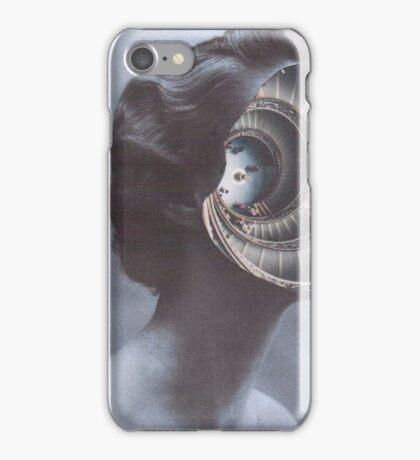 Mindless. iPhone Case/Skin