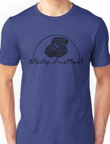 Walt Giggity Unisex T-Shirt