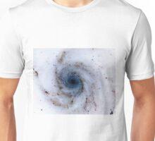 Negative Wormhole  Unisex T-Shirt