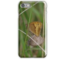 Gatekeeper Butterflies iPhone Case/Skin