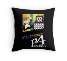 Super Persona 4 Throw Pillow