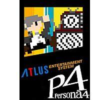 Super Persona 4 Photographic Print