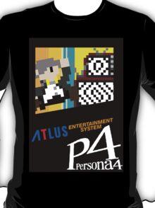 Super Persona 4 T-Shirt