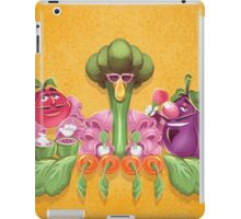 Kitchen Kabaret iPad Case/Skin