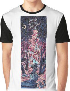 Dave Matthews Band, Tour 2016, The Gorge Amphitheatre George Graphic T-Shirt