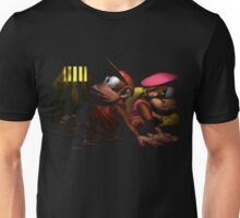 This is like prison! Unisex T-Shirt