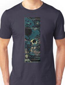 Dave Matthews Band, Tour 2016, The Gorge Amphitheatre George Unisex T-Shirt