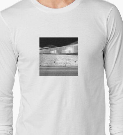 GOOD//BAD - Untitled Long Sleeve T-Shirt