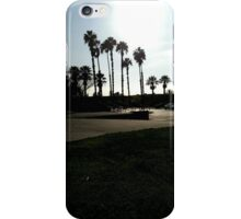 So Cal Palm Trees iPhone Case/Skin