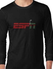 Sports Wars - Bobbatime! Long Sleeve T-Shirt