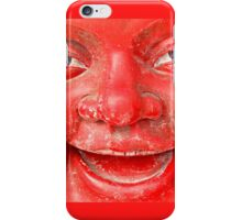 Buddah.  iPhone Case/Skin