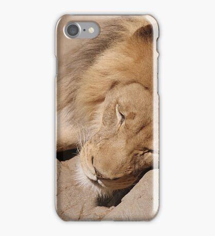 Rock Pillows iPhone Case/Skin