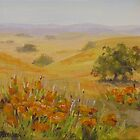 California Memory by Karen Ilari