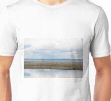 Landscape, Mongolia Unisex T-Shirt