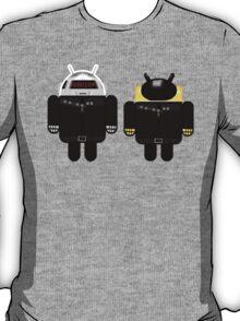 Dafdroid T-Shirt