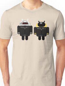 Dafdroid Unisex T-Shirt