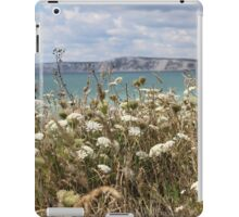 Compton & The Sea iPad Case/Skin