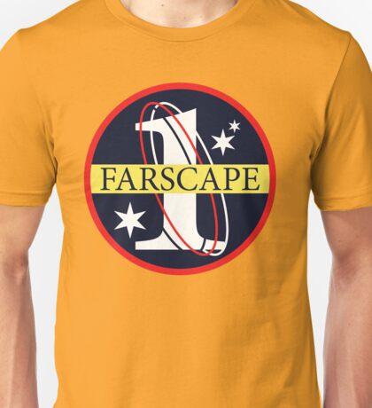 FARSCAPE 1 Unisex T-Shirt