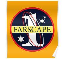 FARSCAPE 1 Poster