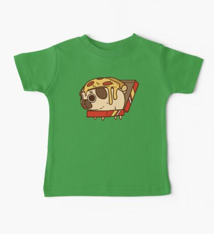 Puglie Pizza Baby Tee