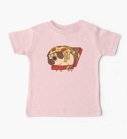 Puglie Pizza Baby Tee
