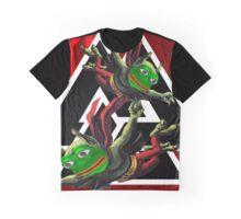 The Return of KEK 2 Graphic T-Shirt