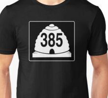 385 local zonly Unisex T-Shirt
