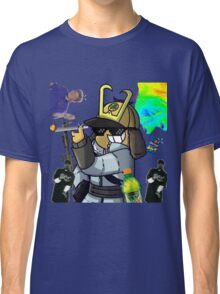 Unusual MLG RAPID Classic T-Shirt