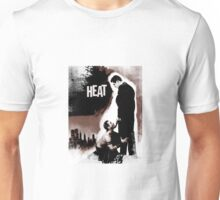 Heat (from the CineManArt series) Unisex T-Shirt