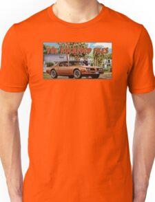 Jim Rockford - The Rockford Files Unisex T-Shirt