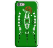 Festive Mode Activated iPhone Case/Skin