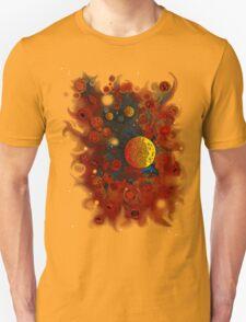 Planet Nursery * Unisex T-Shirt
