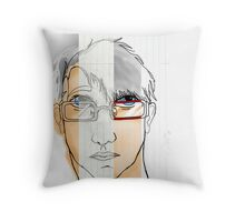 Skyler Throw Pillow