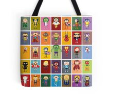 Mighty Tote Bag