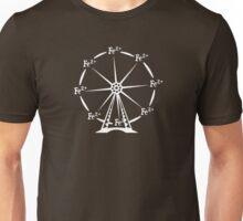 Ferrous Ferris Wheel Unisex T-Shirt
