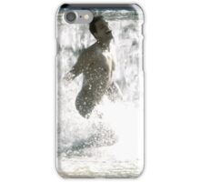 Dolce Vita (from the CineManArt series)  iPhone Case/Skin