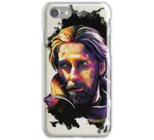 King of the Bright Sky iPhone Case/Skin