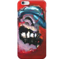 Bluto - Popeye the Sailor's Nemesis iPhone Case/Skin